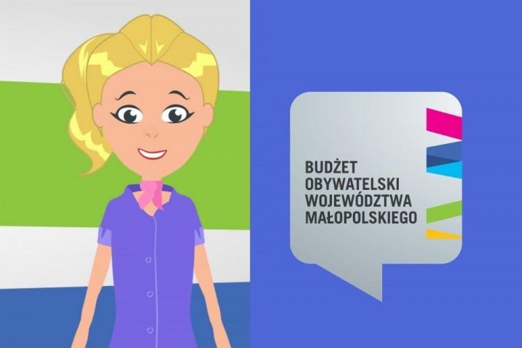 IV edycja Budżetu Obywatelskiego Województwa Małopolskiego